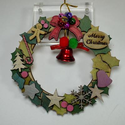 【特集】クリスマスリースの意味と由来は? | フ …